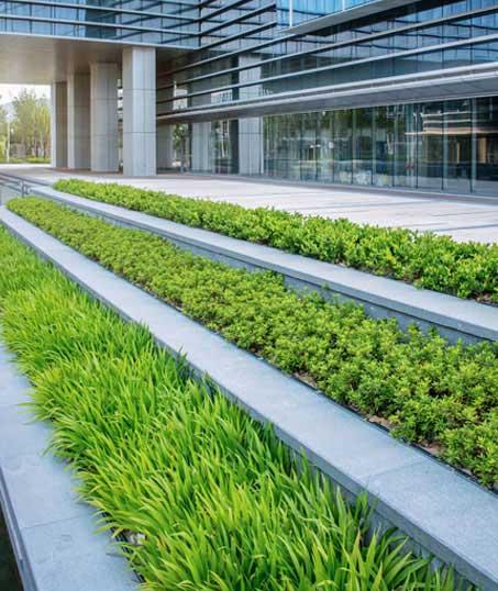 Golden Willow Landscaping Inc. Retaining Walls