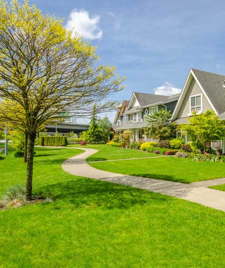 Golden Willow Landscaping Inc. Residential Lawn Care